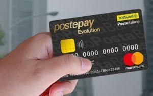 PostePay Evolution Cambia IBAN cosa fare per chi riceve lo stipendio?