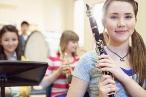 Liceo musicale, dal prossimo anno due ore primo strumento