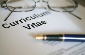 Curriculum Vitae: Quanto conta la lunghezza del vostro CV?