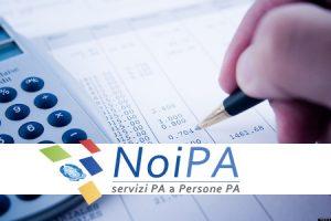"""NoiPa al via """"Consultazione pagamenti"""" nuovo servizio per il Cedolino e Stipendio"""