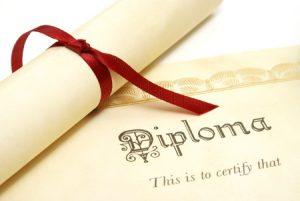Autocertificazione Titolo di Studio (Diploma e Laurea)