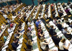 Concorsi Università di Salerno, 6 Assunzioni e Tempo Indeterminato