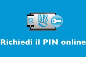 INPS Pin: come richiedere il Codice PIN sul sito dell'INPS