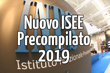 isee inps 2019