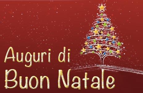 Auguri Di Natale Animati Da Inviare Via Mail.Auguri Di Buon Natale 2018 Buone Feste Aforismi E Frasi