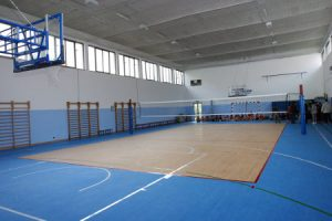 Scuola: il Ministero stanzia 50 milioni di euro per palestre e strutture sportive