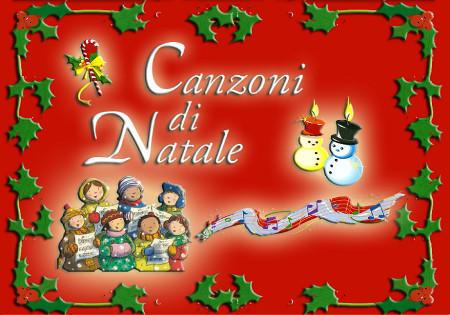 Canzoni Di Natale Zecchino D Oro.Canzoni Di Natale 2018 Elenco Dei 20 Brani Musicali Piu Famosi