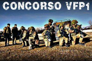 Concorso Esercito 2019: in Gazzetta Ufficiale Bando per 8000 Volontari VFP1
