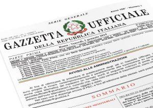 Nuovi Concorsi Pubblici in Gazzetta 2019, Bando per 224 Segretari Comunali