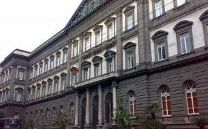 Mensa universitaria in Campania, al via i lavori, a giugno altri 700 posti a sedere