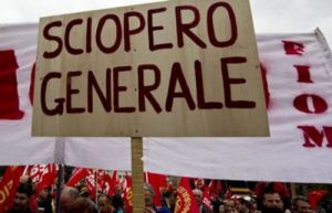 """FLC CGIL: confermano lo sciopero del 17 Maggio,  il """"MIUR non fa scelte giuste"""""""