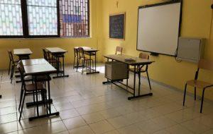 Scuole Sicure: i Carabinieri trovano la Marijuana nascosta nei bagni della scuola