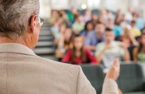 Docenti universitari con secondo lavoro segnalati dalla Guardia di Finanza