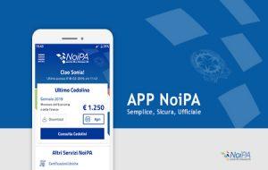 NoiPa, come visualizzare sullo Smartphone lo Stipendio, il Cedolino e la Busta Paga