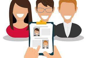 Dati sul Lavoro: nel primo trimestre +207mila i contratti stabili