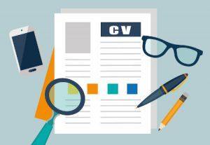 Autorizzazione Trattamento Dati Personali, cosa inserire nel Curriculum?