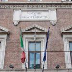 Ministero Giustizia: concorso per l'Assunzione di 1850 Funzionari Giudiziari