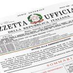 Regione Campania: Pubblicati in primi 2 Bandi di Concorso in Gazzetta