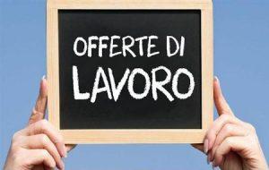 Offerte di lavoro Roma e Provincia 2019 ecco i profili ricercati