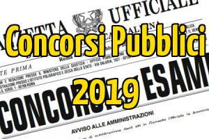 Pubblica Amministrazione: Bando di Concorso 2019 per 14 Assistenti Sociali