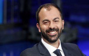 Lorenzo Fioramonti (M5s) è il nuovo Ministro dell'Istruzione (Miur)
