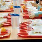 Marano, vermi nei piatti della mensa scolastica: la denuncia dei genitori