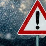 Ultim'Ora Scuole Chiuse 8 Novembre 2019 per Allerta Meteo, ecco le città e regioni interessate