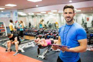 Il percorso formativo per diventare personal trainer