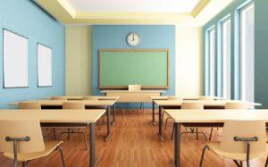 Matera: Cadono calcinacci, la scuola resta chiusa fino all'11 Gennaio 2020