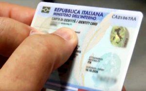 """Documento di Identità in scadenza il DL """"Cura Italia"""", prorogata validità, ecco le novità"""