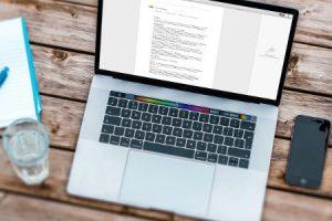 Come scrivere un curriculum su LinkedIn per trovare lavoro