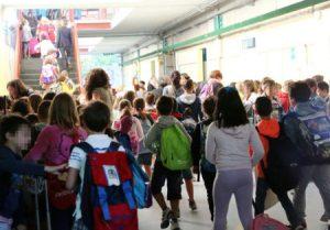 Scuola: nuovi orari d'ingresso per evitare assembramenti sui mezzi pubblici