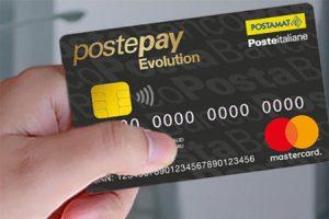 Addebito Imposta Bollo Postepay Evolution, ecco perchè si paga