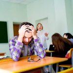 Riapertura scuole: 1 studente su 3 ha disturbi d'ansia e depressione, l'allarme degli psicologi