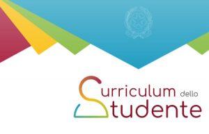 Curriculum dello Studente al via con l'Esame di Maturità 2021