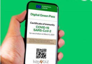 Come ottenere ed avere il Green Pass, Requisiti, Modalità e Validità
