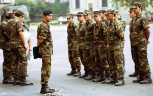 Concorso Forze Armate 2021 per Marescialli: bando, requisiti e domanda