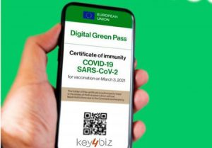 Green Pass Obbligatorio per i Concorsi Pubblici, ecco le novità