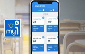 MyIs nuova App del Ministero per vedere Concorsi, Graduatorie e Notizie