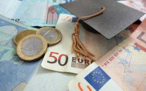 Tasse Universitarie ridotte o azzerate con il 100 o 100 con lode all'Esame di Maturità