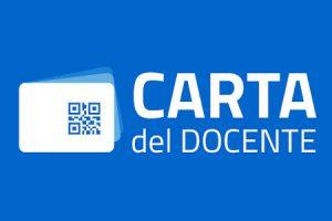 Bonus Docenti 2021, dal 21 settembre riattivato il sito Carta Del Docente
