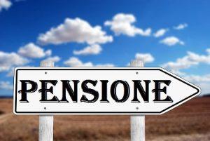 Pensioni Ottobre 2021, date di pagamento per posta e banca